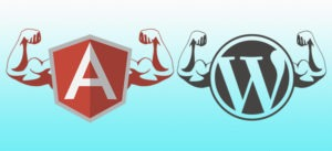 AngularJS med WordPress