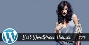Bedste gratis WordPress temaer