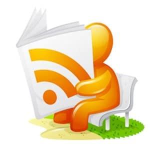 Hent RSS feed fra en anden side