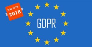 Er dit site klar til GDPR?