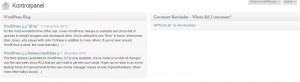 Comment Reminder WordPress Plugin